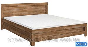 GENT LOZ/160 ліжко BRW