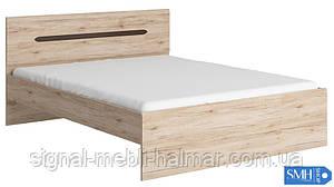 ELPASSO LOZ/160 кровать BRW