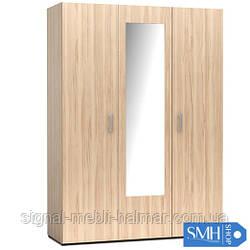 Шкаф в спальню SZF 3D BRW