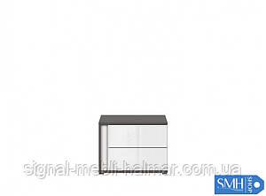 Graphic Прикроватная тумба KOM2SP/A-SZW