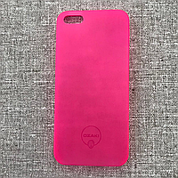 Чехол Ozaki O!coat 0.3 iPhone 5s/SE Jelly pink EAN/UPC: 471897153309