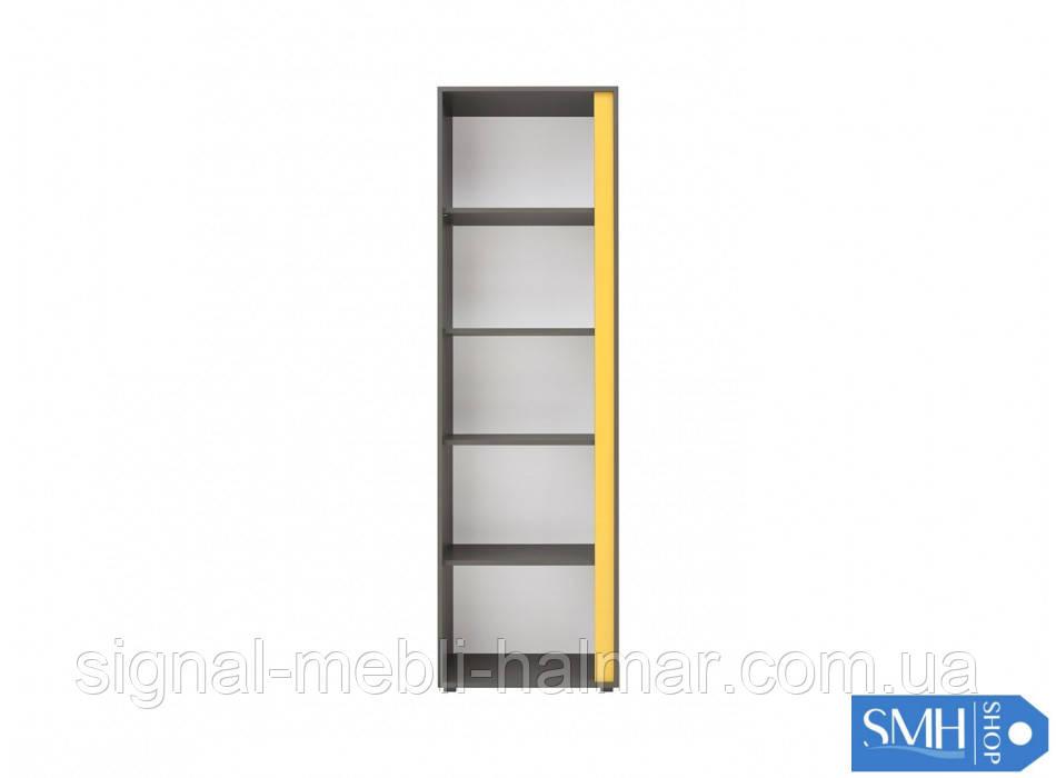 Graphic Книжный шкаф (REG/57L-SZW)