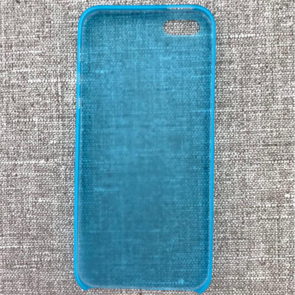Ozaki O!coat 0.3 iPhone 5s Apple SE Для телефона