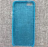 Чехол Ozaki O!coat 0.3 iPhone 5s/SE Jelly blue EAN/UPC: 471897153308, фото 2