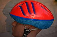 Дитячий велосипедний шолом Bell з Німеччини / S/M розмір
