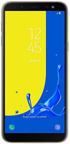 Смартфон LG J600F/DS (Galaxy J6) DUAL SIM [SM-J600FZDDSEK], фото 2
