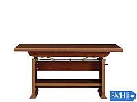 ELAST 130/170 Kent BRW стол раскладной