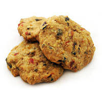 Печиво Вівсяне Асорті,без сахара, 200г