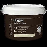 Краска грунтовочная для дерева - Wood Tex Priming Paint