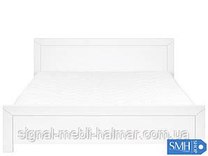 MEZO LOZ/160 кровать BRW