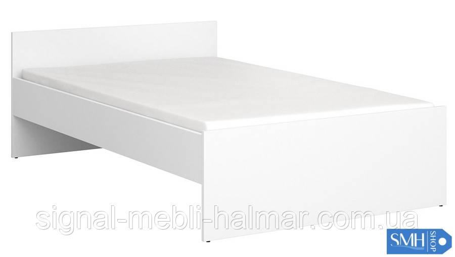 NEPO LOZ/120 кровать BRW