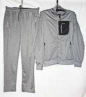 Спортивный костюм мужской без манжетов размеры 48-56 Cерии