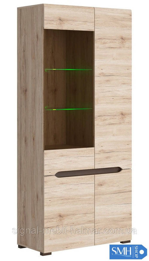 ELPASSO REG1W3D/20/9  витрина