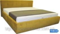 CARLET II 160x200 кровать
