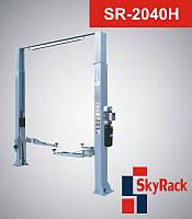 SkyRack SR-2040H подъемник двухстоечный, фото 1