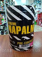 Предтренировочний комплекс Fitness Authority Xtreme Napalm Pre Contest, 500 g, фото 1