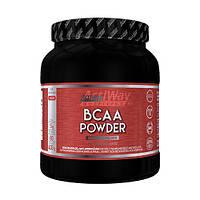 Аминокислоты ActiWay Nutrition BCAA Powder, 400 g
