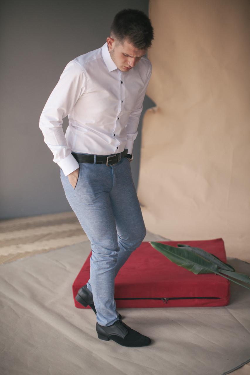 Мужские брюки West-Fashion модель А-125