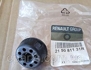 Подушка радиатора нижняя Renault Logan (оригинал)