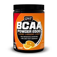 Аминокислоты QNT BCAA Powder 8500, 350 g