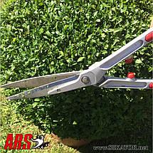 Ножиці для кущів ARS KR-1000 (Японія), фото 3