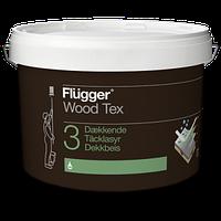 Пропитка для дерева пигментированная - Wood Tex Opaque
