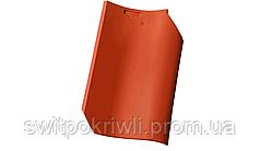 Натуральная керамическая черепица Nelskamp Pantile