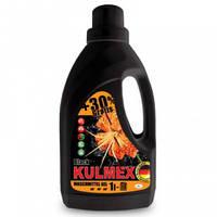 Гель для стирки темного белья Kulmex 1 л