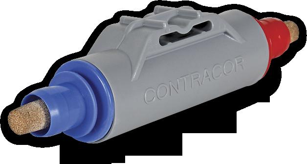 Кондиционеры воздуха дыхания CCT