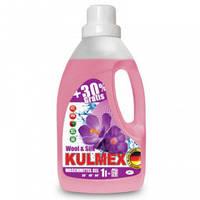 Гель для стирки деликатных тканей Kulmex 1 л