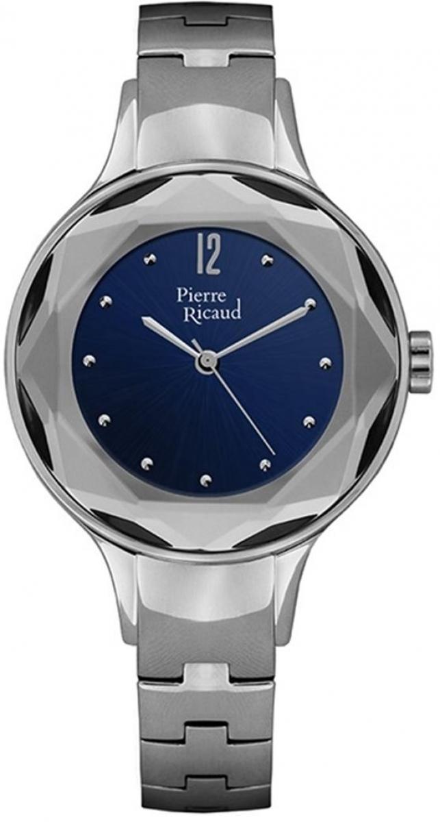 Годинник Pierre Ricaud PR 21026.5175Q  продажа be667a7dbc0b9
