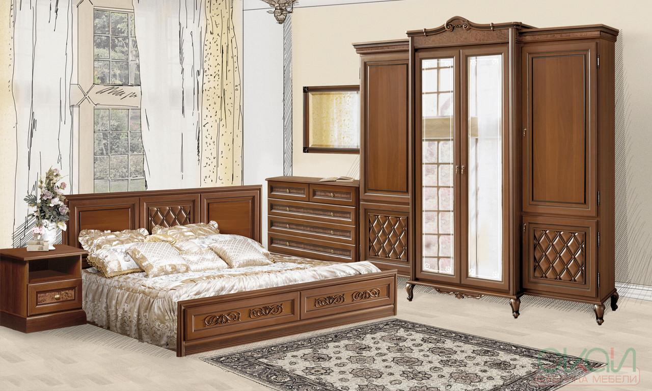 Спальня Новіта від Скай