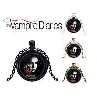 Кулон Дневники Вампира Vampire Diaries Елена Гилберт, фото 1