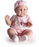 Большая кукла пупс Lily Berenguer 18803 46 см