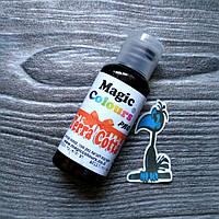 Гелевый краситель Magic Colours Pro 32 г. Терракотовый (Terra Cotta)