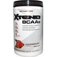 Scivation Xtend  BCAAs, 420 g