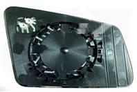 Левый вкладыш зеркала MERCEDES 221 09-12