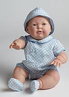 Большая кукла пупс Мальчик Lucas Berenguer 18902 46 см