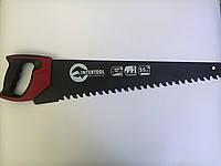 Ножовка по пенобетону Intertool HT-3132 .700 мм .с тефлоновым покрытием .