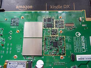 Материнская плата Kindle DX D00801, фото 2