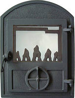 Дверцы для печи Delta Dali Kandalló (350х470)