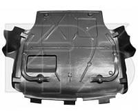 Защита VOLKSWAGEN Transporter T5 (2003-)