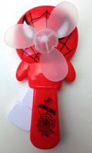 """Вентилятор ручной """"Spider-Man"""""""
