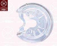 Защита тормозного диска задняя правая SEAT ALTEA 04 -13