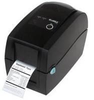 Термотрансферный настольный принтер штрих-кодов Godex rt 200 , фото 1