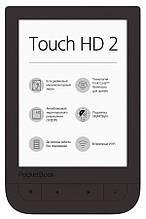 PocketBook 631 Touch HD 2, Dark Brown