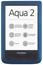 PocketBook 641 Aqua 2 [Blue/Black]