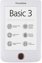 PocketBook 614 Basic 3 [Белый]