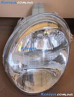 Фара головного света Матиз 2 левая.