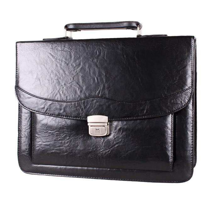 Портфель мужской PKK303048 Черный